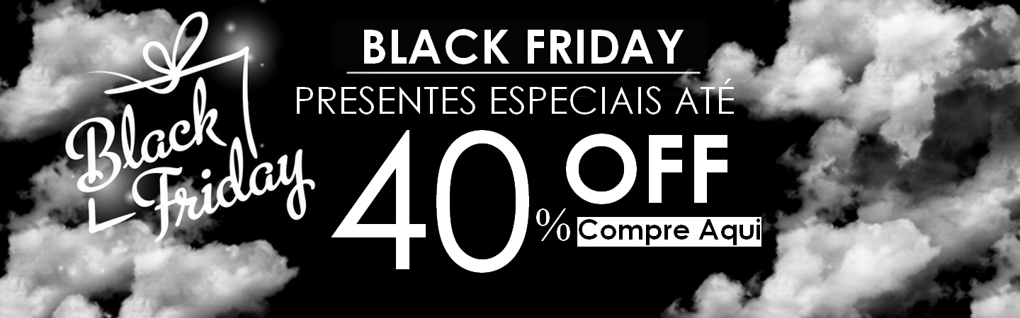 Black Friday - Presentes