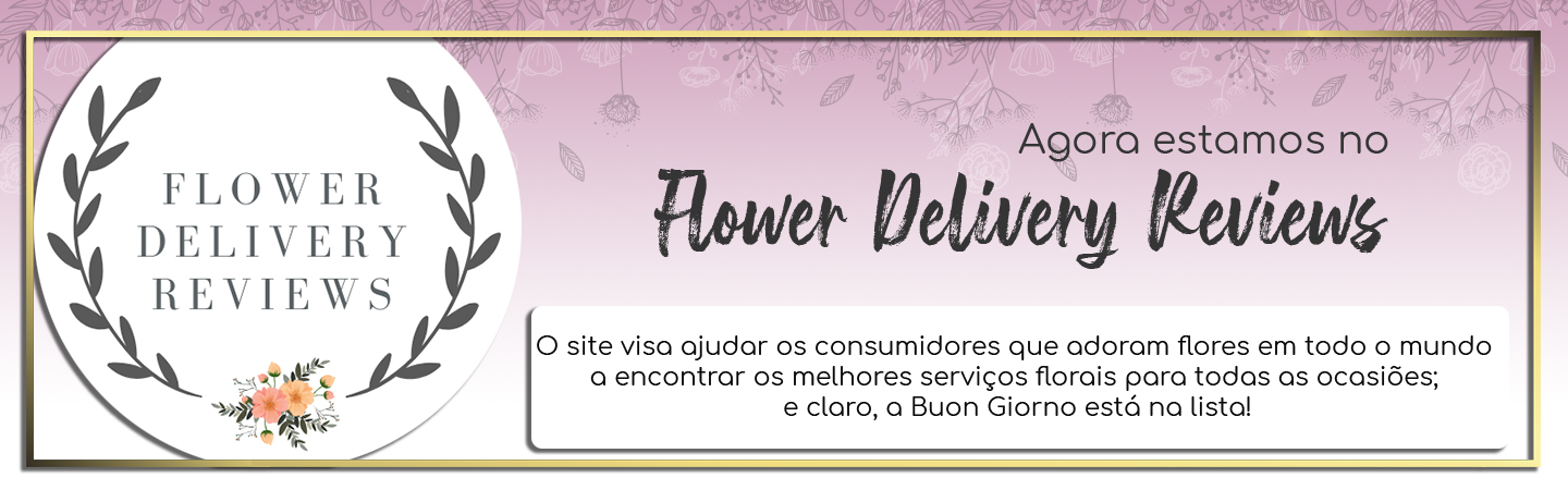Flower Delivery Review
