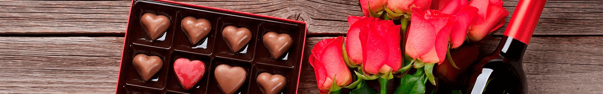 [DESKTOP] - Banner - Cestas - Chocolate